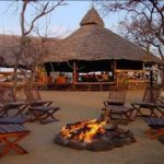 Kikoti Tented Camp