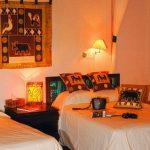 Accommodation in Tarangire National Park
