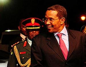 President-Kikwete